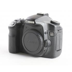 Canon EOS 40D (238470)
