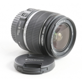 Canon EF-S 3,5-5,6/18-55 IS (238471)