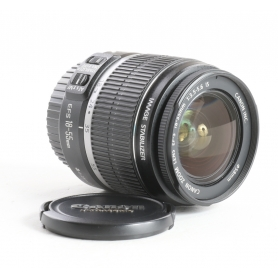 Canon EF-S 3,5-5,6/18-55 IS (238472)