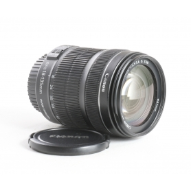 Canon EF-S 3,5-5,6/18-135 IS STM (238473)