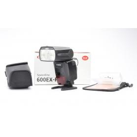 Canon Speedlite 600EX-RT (219316)