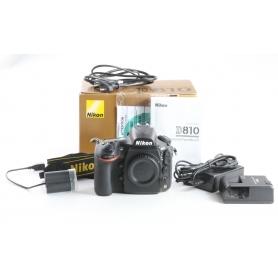 Nikon D810 (238512)