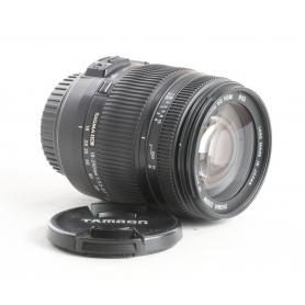 Sigma EX 3,5-6,3/18-250 DC OS HSM Makro C/EF (238477)
