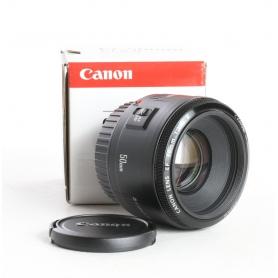 Canon EF 1,8/50 II (238461)
