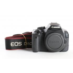 Canon EOS 550D (238476)