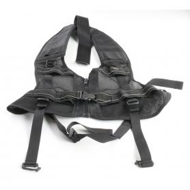 Lowepro S&F Vest Harness Gurt Trageriemen Kameragurt Waist Belt Strap Mount Holder (238519)