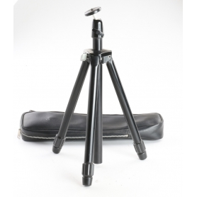 Universal Amatuer Mini Stativ Kamerastativ (238531)