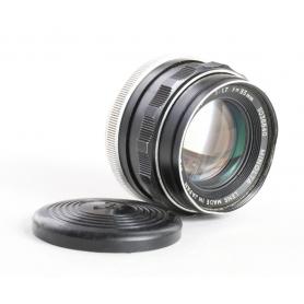 Minolta MC Rokkor-PF 1,7/55 (238540)
