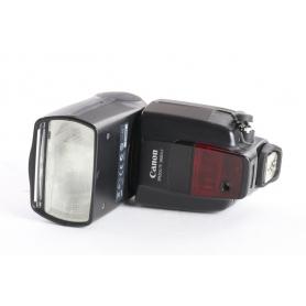 Canon Speedlite 580EX II (238546)
