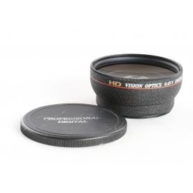 Vision Optics Weitwinkelvorsatz HD 0.45x Digital Wide Lens (238548)