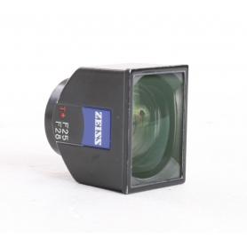 Zeiss T* Sucher F25 F28 View Finder (238552)