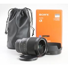 Sony Zeiss Distagon FE 1,4/35 T* E-Mount (SEL35F14Z) (238554)