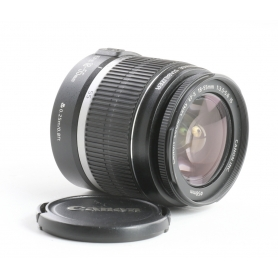 Canon EF-S 3,5-5,6/18-55 IS (238558)