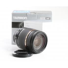 Tamron 3,5-6,3/18-270mm Di II VC PZD NI/AF (238560)