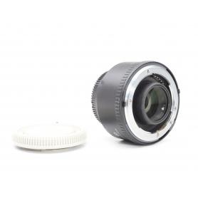 Nikon AF-S Telekonverter TC-17E II (219325)