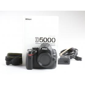 Nikon D5000 (238561)