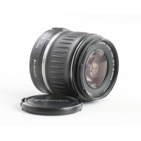 Canon EF-S 3,5-5,6/18-55 (238568)