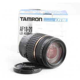 Tamron ASP 3,5-6,3/18-200 XR LD IF DI II Makro Sony (238569)