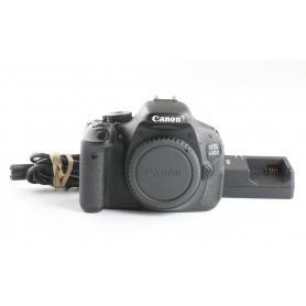 Canon EOS 600D (238570)