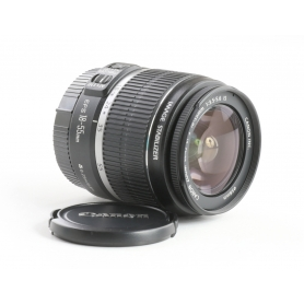 Canon EF-S 3,5-5,6/18-55 IS (238572)