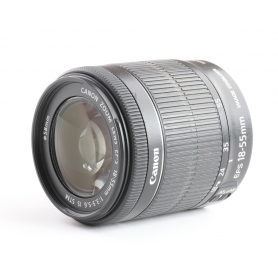 Canon EF-S 4,0-5,6/18-55 IS STM (238576)