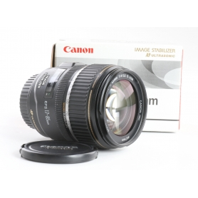Canon EF-S 4,0-5,6/17-85 IS USM (238583)