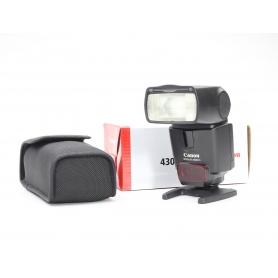 Canon Speedlite 430EX II (219334)