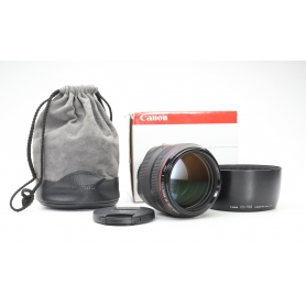 Canon EF 1,2/85 L USM II (219344)