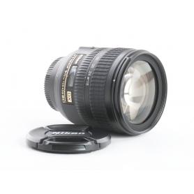Nikon AF-S 3,5-4,5/18-70 G IF ED DX (238644)