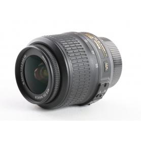 Nikon AF-S 3,5-5,6/18-55 G ED VR DX (238645)
