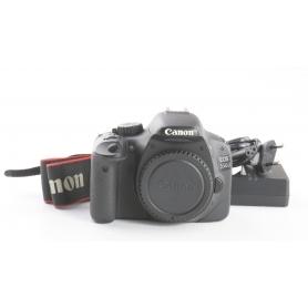 Canon EOS 550D (238647)