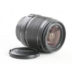 Canon EF-S 3,5-5,6/18-55 IS II (238648)