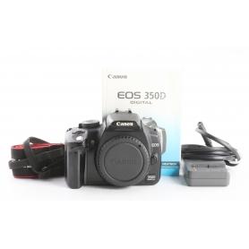 Canon EOS 350D (238649)