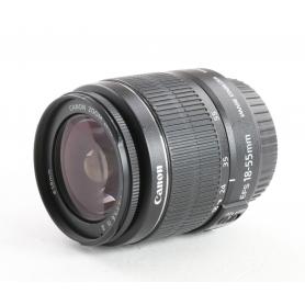 Canon EF-S 3,5-5,6/18-55 IS II (238651)
