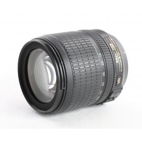 Nikon AF-S 3,5-5,6/18-105 G ED VR DX (238653)