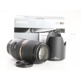 Tamron SP 4,0-5,6/70-300 DI USD Sony (238642)