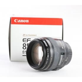 Canon EF 1,8/85 USM (238655)