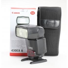 Canon Speedlite 430EX II (238661)