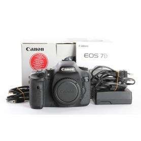 Canon EOS 7D (238713)