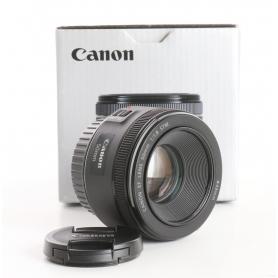 Canon EF 1,8/50 STM (238715)