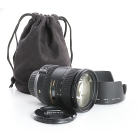 Nikon AF-S 3,5-5,6/18-200 IF ED VR DX II (238722)