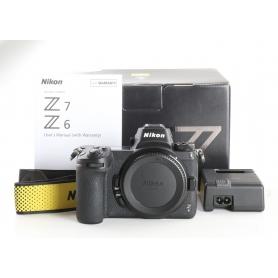 Nikon Z6 Body (238726)