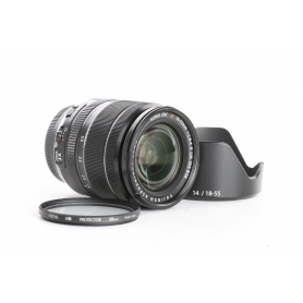 Fujifilm Fujinon Super EBC XF 2,8-4,0/18-55 R LM OIS (238730)