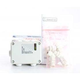 C-Control GX 107 GSM Modul 5 V/DC, 32 V/DC Funktion: Alarmieren, Schalten (238740)
