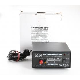 T2M T1266 Powerbase Modellbau-Netzteil 230V/AC 20A schwarz (238746)