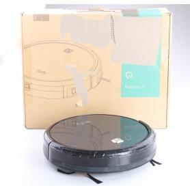 Anker Eufy Robo Vac 11 Akku-Saugroboter 0,6 Liter Li-Ion 14,8V HEPA Filter grau (238747)