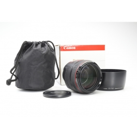Canon EF 1,2/85 L USM II (219357)