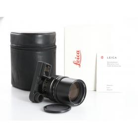 Leica Elmarit-M 2,8/135 E55 inkl. Brille 11829 (238581)