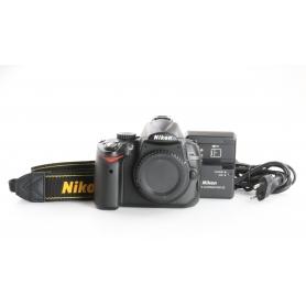 Nikon D5000 (238646)