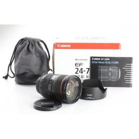 Canon EF 2,8/24-70 L USM II (238767)